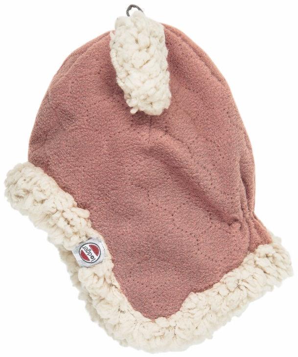 Lodger Baby Fleece Hatter BotAnimal Plush 6-12