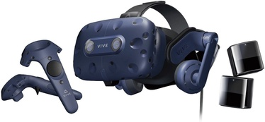 HTC Vive Pro Eye VR Headset