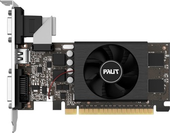 Palit GeForce GT 710 1GB GDDR5 PCIE NE5T7100HD06-2081F