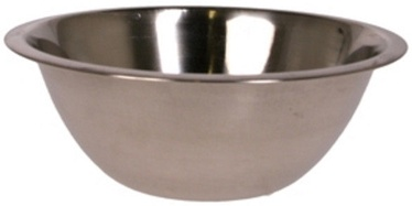 Banquet Gloss Metal Bowl 16cm