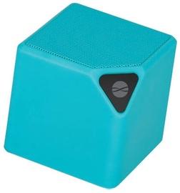 Juhtmevaba kõlar Forever BS-130 Blue, 3 W