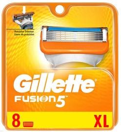 Raseerimispea Gillette Fusion5, 8 tk