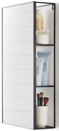 Peegel Umbra Cubiko, riputatav, 30x62 cm