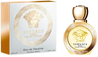 Versace Eros Pour Femme 50ml EDT