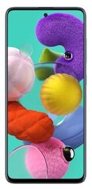 Nutitelefon Samsung SM-A515 Galaxy A51 4/128GB Dual Black