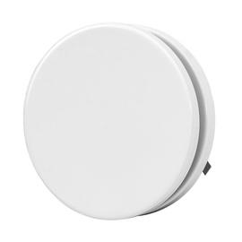 Europlast Diffuser Metal Supply White 200mm