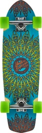 Mindless Mandala Cruizerboard Blue