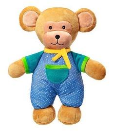 BabyOno Eric The Monkey Cuddly Toy