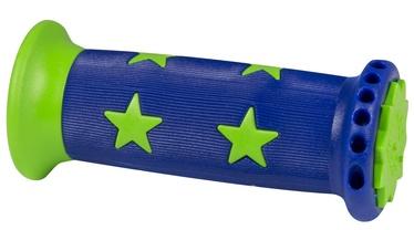 Progrip OEM Grips For Kids Blue/Green