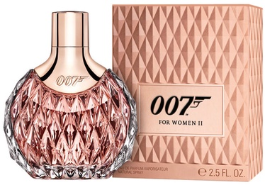James Bond 007 For Women II 50ml EDP