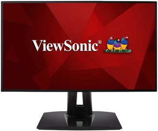 Монитор Viewsonic VP2458, 24″, 14 ms