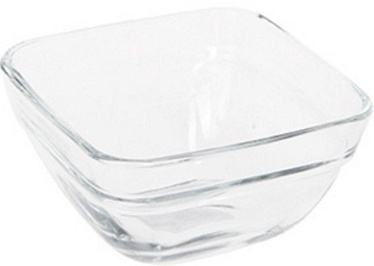 Pasabahce Pudding Square Bowl 11x11cm