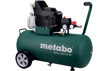 Metabo Basic 250-50W Compressor