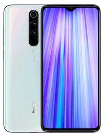 Мобильный телефон Xiaomi Redmi Note 8 Pro Pearl White, 64 GB