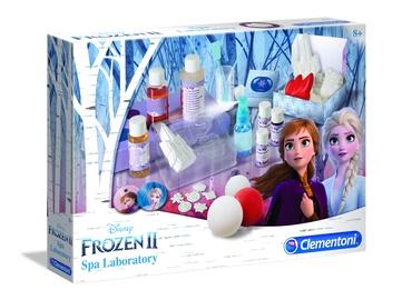 Clementoni Disney Frozen II Spa Laboratory 18523BL