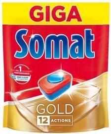 Somat Gold Doypack Tablets 72pcs