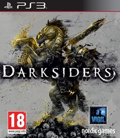 Darksiders - Unpacked PS3