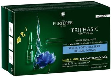 Rene Furterer Triphasic Reactive Fall Protection 12x5ml