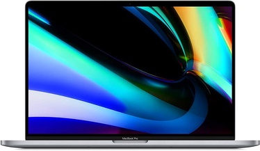 "Apple MacBook Pro / 16"" Retina with Touch Bar EC / i9 2.3GHz / 16GB / 1000 SSD / RUS Space Gray"