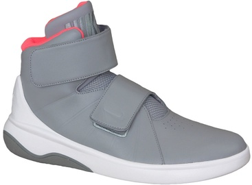 Nike Basketball Shoes Marxman 832764-002 Grey 40.5