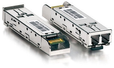 LevelOne GVT-0300 Fiber Optic Transceivers 1.25Gbps