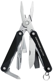 Leatherman Squirt PS4 Black