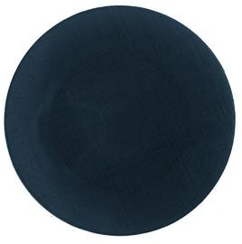 Dekor Cam Maroccaine Serving Plate D32cm Blue
