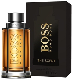 Parfüümid Hugo Boss The Scent 50ml EDT