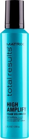 Matrix Total Results High Amplify Volume Foam 250ml