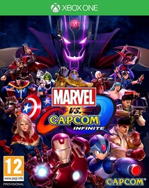 Marvel vs. Capcom: Infinite Xbox One