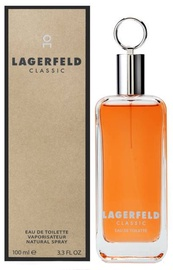 Karl Lagerfeld Classic 100ml EDT