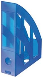Herlitz Vertical Document Tray 10095255 Blue
