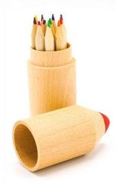 Avatar Mini Pencilcase With Pencils 12pcs