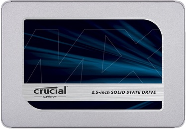 """Crucial MX500 2TB 2.5"""" SSD CT2000MX500SSD1"""