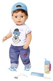 Nukk Zapf Creation Baby Born Soft Touch Brother 43cm