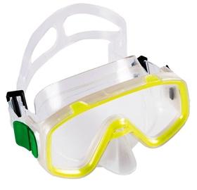 Fashy Menorca Diving Mask 8802 Yellow