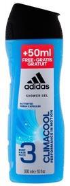 Гель для душа Adidas Climacool, 300 мл