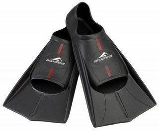 Fashy Aquafeel Training Fins 37/38 Black