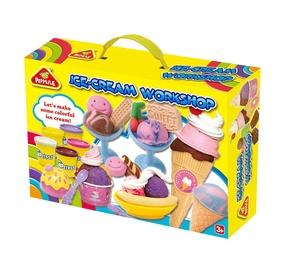 Mängukomplekt Peipeile Dough Ice Cream Workshop 3205
