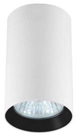 Light Prestige Manacor 9cm GU10 50W White/Black