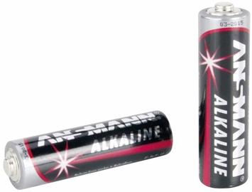 Ansmann Alkaline Battery 4 x AA