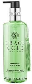 Жидкое мыло Grace Cole Grapefruit, Lime & Mint, 300 мл