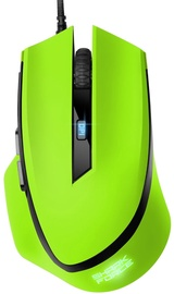 Sharkoon Shark Force Gaming Mouse Green