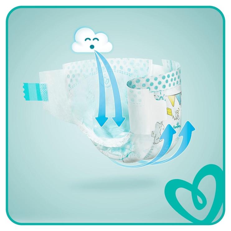 Mähkmed Pampers Active Baby-Dry, 5, 42 tk
