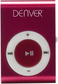 Музыкальный проигрыватель Denver MPS-110NF MK2 Pink