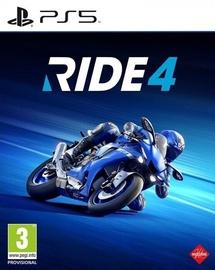 Ride 4 PS5
