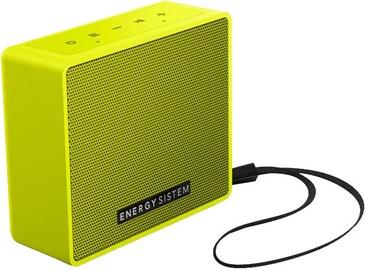 Juhtmevaba kõlar Energy Sistem Music Box 1+ Pear, 5 W