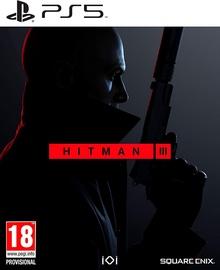 Hitman 3 PS5