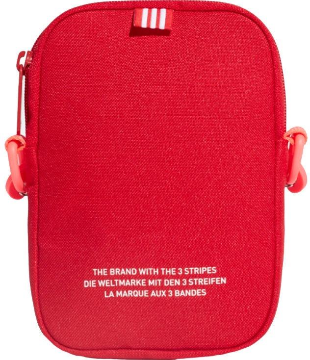 Adidas Trefoil Festival Bag EI7414 Red