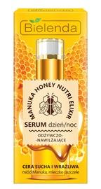 Bielenda Manuka Honey Nourishing & Moisturizing Face Serum 30ml